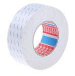 Product image for DOUBLE SIDED NON WOVEN TAPE 50MX50MM