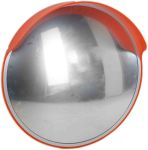 Product image for Exterior Convex Acrylic Mirror 45 cm