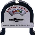 Product image for BATTERY TESTER