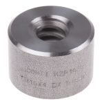 Product image for Round Steel Nut for 16 X 4 Lead Screw