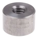 Product image for Round Steel Nut for 20 X 4 Lead Screw