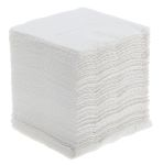 Product image for L20 White Universal Wipe,280 sheets/box