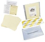Product image for Hazardous spill response kit,5 litre
