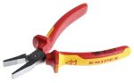 Product image for FLAT NOSE PLIERS