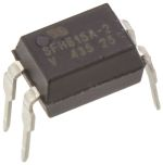 Product image for Opto-isolator,SFH615A-2 5300Vac DIP4