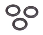Product image for BS010 Viton(TM) O-ring,1/4in ID