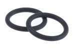 Product image for BS115 Viton(TM) O-ring,11/16in ID