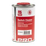 Product image for Electrical switch cleaner,500ml tin