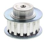 Product image for PB TYPE XL 037 15 TOOTH PULLEY