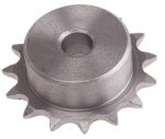 Product image for P/B SPROCKET 05B 15 TOOTH