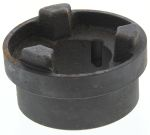 Product image for HRC COUPLING F FLANGE 70