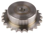 Product image for P/B SPROCKET 08B 24 TOOTH