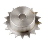 Product image for P/B SPROCKET 05B 17 TOOTH