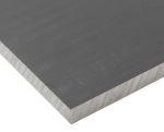 Product image for 6082 Aluminium sheet,500x300x10mm