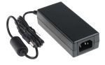 Product image for Power Supply,Desk-Top,SMPSU,12V,5A,60W