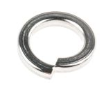 Product image for A4 stainless steel spring washer,M8