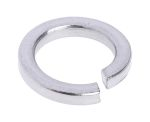Product image for A4 stainless steel spring washer,M10