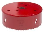 Product image for Bi-metal hole saw 121mm dia