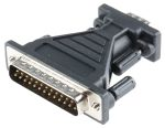 Product image for 9 male (SP)-25 male (SP) D adaptor