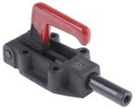 Product image for Straight line toggle clamp,600kg