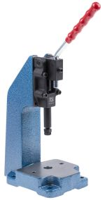 Product image for Medium duty manual toggle press,600kgf