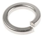 Product image for A2 stainless steel spring washer,M20