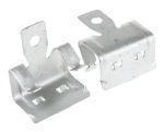 Product image for H-flange steel chain/wire hanger,14-20mm