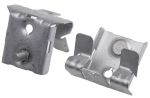 Product image for Switch gear/box clip,8-13mm W M6x16stud
