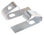 Product image for Steel purlin clip,11mm hole