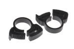 Product image for Nylon 6.6 plastic hose clip,12.0-13.8mm