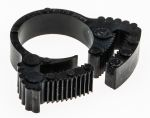 Product image for Nylon 6.6 plastic hose clip,15.0-17.1mm