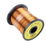 Product image for Insulated copper wire,16awg 40m