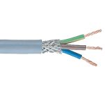 Product image for Gry 3core CY control cable,0.75sq.mm 50m