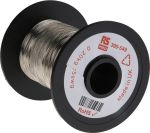 Product image for Tinned annealed copper wire,25swg 114m