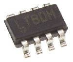 Product image for 300mA 40V Micropwr Step-Down Reg LT3470
