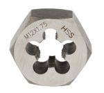 Product image for HSS die nut M12/1.75mm