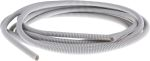 Product image for Polyethylene Flexible Conduit 10mm Dia