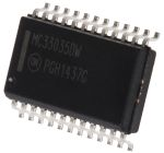 Product image for Brushless DC Motor Controller, MC33035