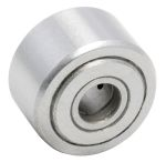 Product image for Yoke type track roller,19mm OD 6mm ID