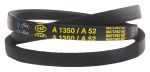Product image for RS A52 WRAPPED V BELT