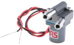 Product image for Miniature pump, 0.65 l/m, 3V dc, 2 port