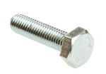 Product image for ZnPt steel hightensile setscrew,M10x40mm
