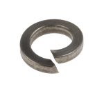 Product image for A2 stainless steel spring washer,M4