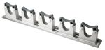 Product image for 5 Station Wall Mounted Tool Handle Clamp