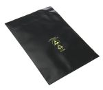 Product image for Black conductive bag,127x203mm