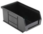 Product image for Conductive storage bin,167x101x76mm