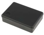 Product image for Conductive IC storage box,77x55x19mm