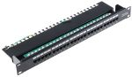 Product image for Voice Panel Cat 3 25 Port