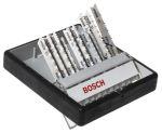 Product image for RobustLine JSB jigsaw blade set 10pcs