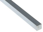 Product image for Bright drawn key steel stock,8x8mm